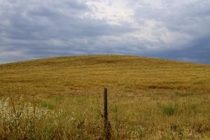 Paisagem Natural/O equilíbrio no campo