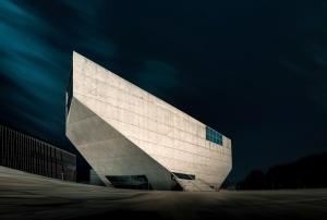 /Casa da Musica