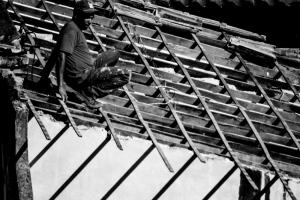 Fotografia de Rua/Spider men