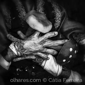 Fotografia de Rua/As mãos!