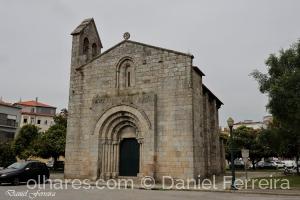 /Igreja de São Martinho de Cedofeita