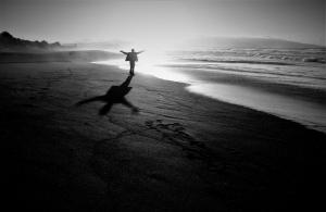"""/""""Eu, a minha sombra e Deus !"""" (II) (f. ler)"""