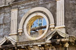 Arquitetura/Alfama