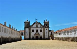 /Santuário de Nossa Senhora do Cabo Espichel