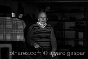 Retratos/O SAPATEIRO.