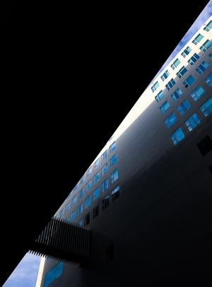 Arquitetura/bue sky...