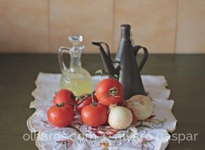 Outros/Salada de tomate.