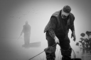 /O Pescador