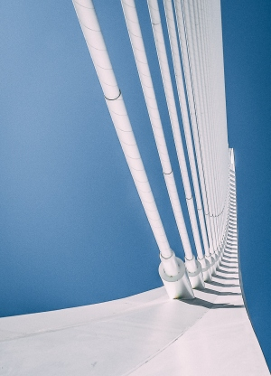 Arquitetura/amarrada