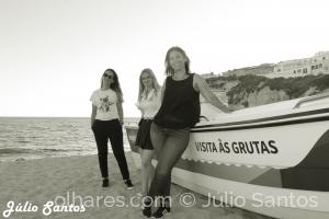 Gentes e Locais/Petrolettes @Carvoeiro