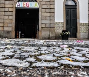 Fotografia de Rua/Alegria!
