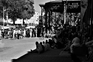 Gentes e Locais/People!