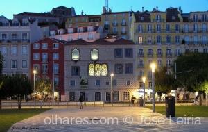 Gentes e Locais/Casa dos Bicos – Lisboa