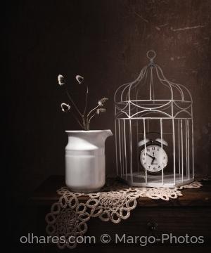 Outros/Prisioneiro do tempo