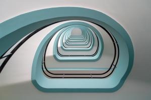 Arquitetura/Den Bell V