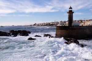 Paisagem Natural/Farol de Felgueiras, Porto