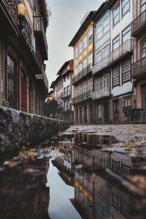 Fotografia de Rua/Guimarães
