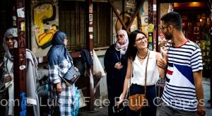 Fotografia de Rua/Moderno & tradicional...