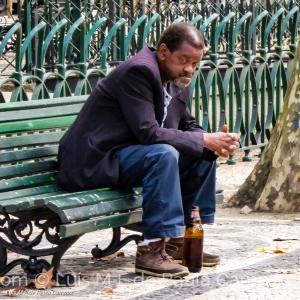 Fotografia de Rua/Degradação social...
