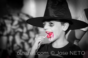 Retratos/halloween kids