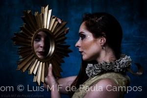Retratos/Espelho meu...