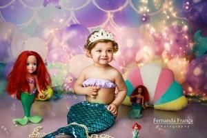 Retratos/Ariel