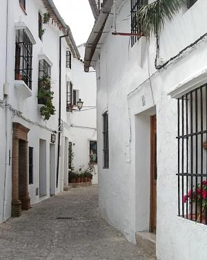 Paisagem Urbana/andaluzia