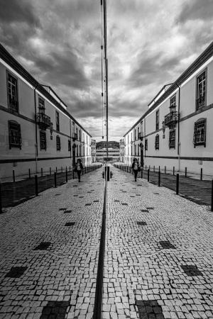 Fotografia de Rua/Braga