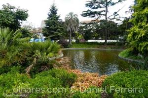 /Jardim do Campo 24 de Agosto