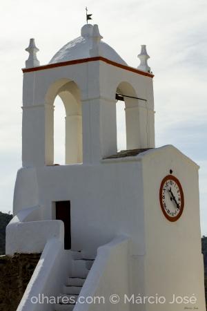 História/Torre do Relógio de Mértola