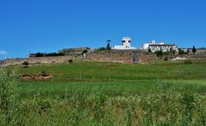 Gentes e Locais/Castelo de Estremoz