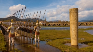 História/A lenda do rio Lethes