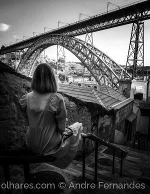 Paisagem Urbana/Porto, Portugal