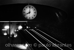 /No Time Zone