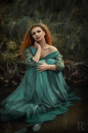 Retratos/Ophelia