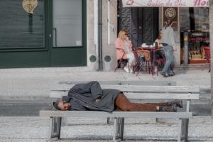Fotografia de Rua/Vidas