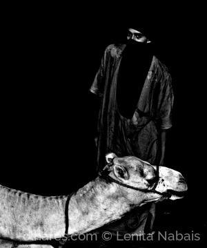 Gentes e Locais/O MARROQUINO E O CAMELO - Low Key