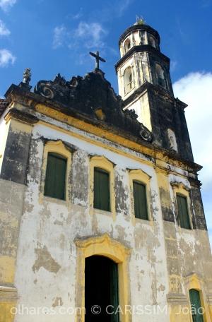 Outros/Cidade Mãe de Sergipe