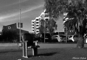 Gentes e Locais/LISBOA - Lumiar - Jardim - 2