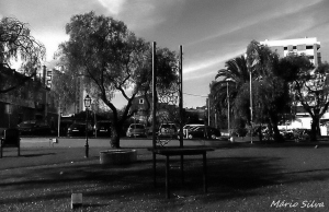 Gentes e Locais/LISBOA - Lumiar -jardim -3