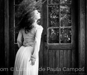 Retratos/Cabelos ao vento...
