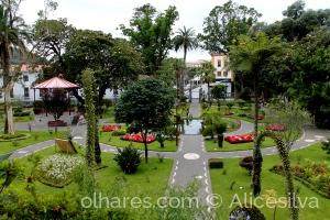Outros/Jardim Duque da Terceira.