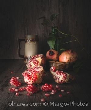 Outros/Pomegranate