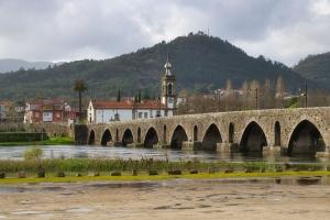 Arquitetura/Ponte de Lima