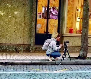 /Capturing the knowledge of photography