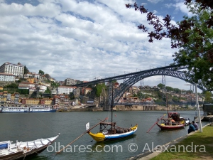 /O meu sempre amado Porto