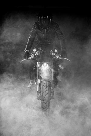 Desporto e Ação/Born to Ride