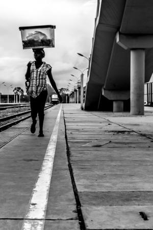 Fotografia de Rua/Trabalho: condição humana