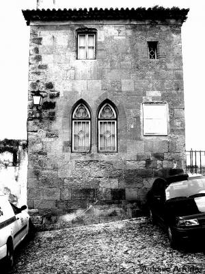 História/Torre D'Anto I