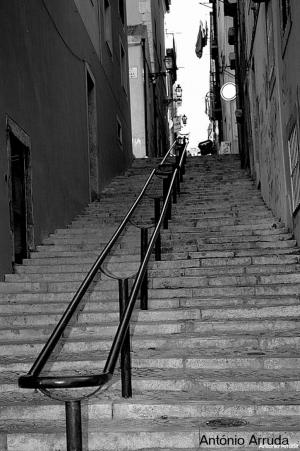 Paisagem Urbana/Lisboa Histórica V